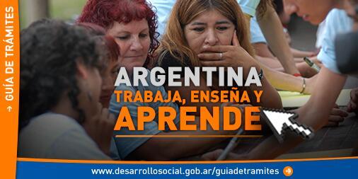 Que es Argentina Trabaja y como Inscribirse
