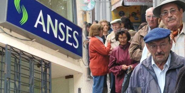 Sacar turno en ANSES para solicitar jubilación por Internet