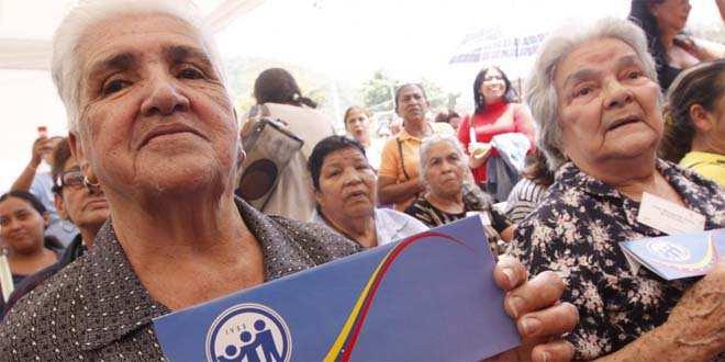 Importante! Bajas Anses: No piden más datos a pensionados