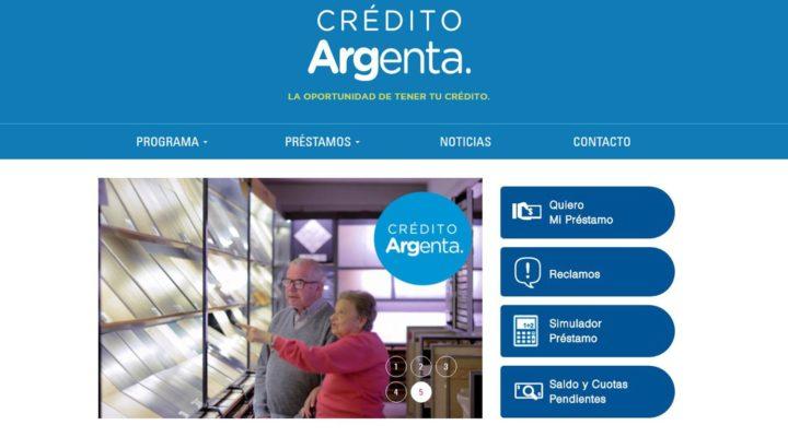 Cómo solicitar el Préstamo ARGENTA en 8 pasos