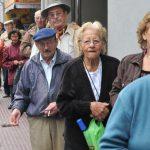 Fecha de Cobro Jubilados y Pensionados Agosto 2017