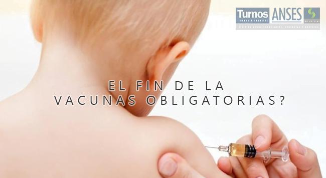 Vacunas Obligatorias