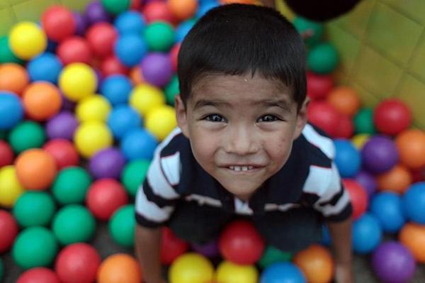 Habra Plus por el Día del Niño?