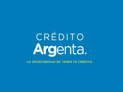 Nuevo Préstamo Argenta