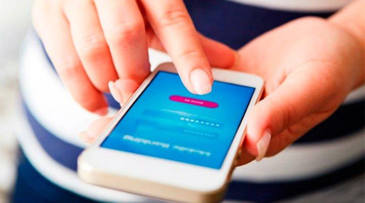 Se podrán cobrar las prestaciones de ANSES desde el celular