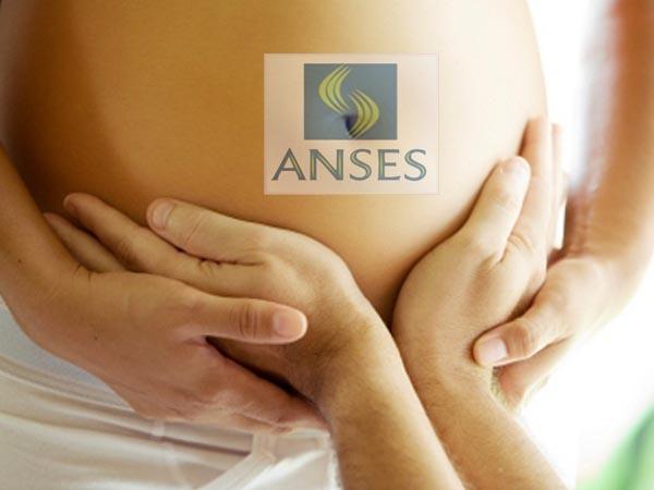 Fechas de cobro Asignación por Embarazo Diciembre