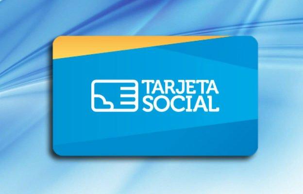 Bono de fin de Año para Beneficiarios de la Tarjeta Social