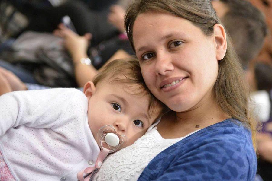 Beneficiarios de la AUH tendrán mejor aumento gracias a la reforma Provisional