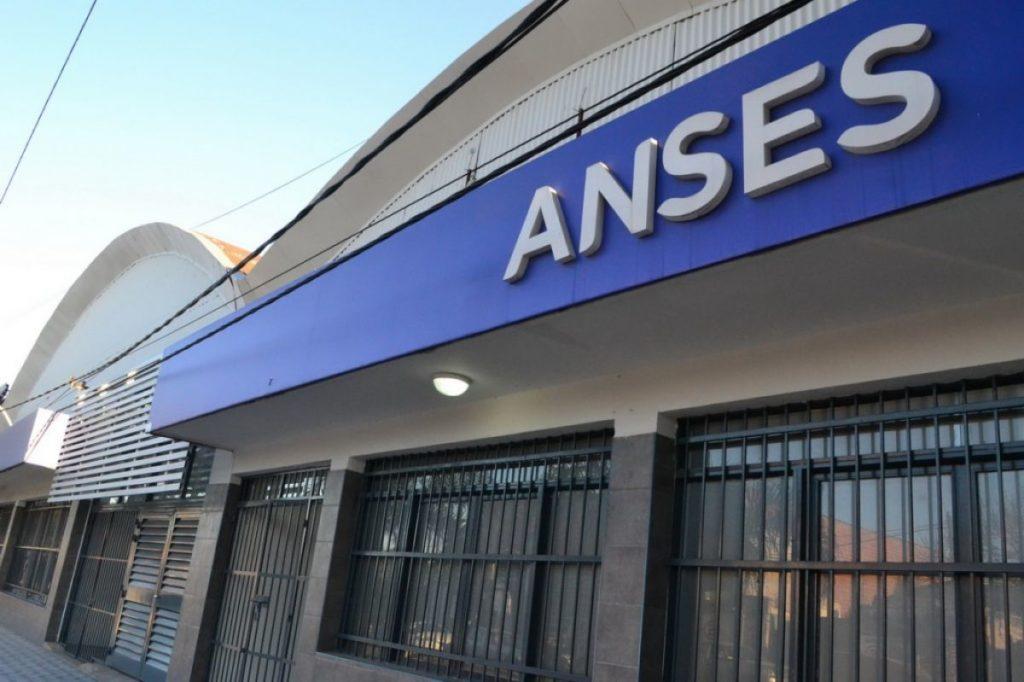Beneficiarios de ANSES
