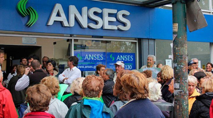 ANSES informó que jubilados y pensionados deben empadronarse en una obra social