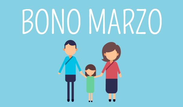 Quien cobra y quien no el Bono de Marzo?