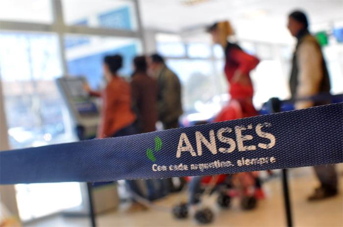 Reconocimiento de Servicios de ANSES