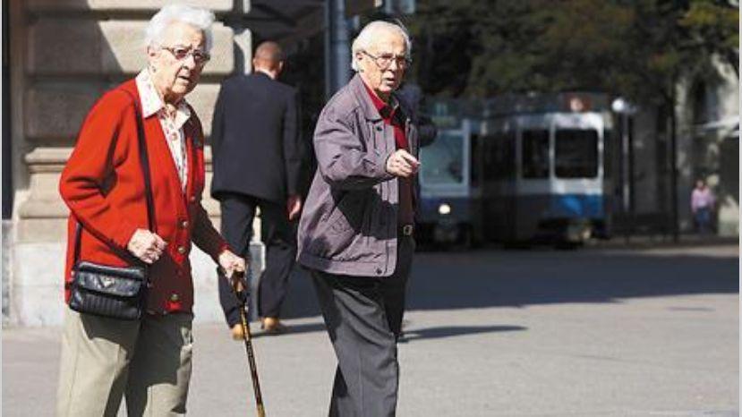 Reparación Histórica a Jubilados