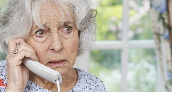 ANSES no solicita datos Personales por Teléfono