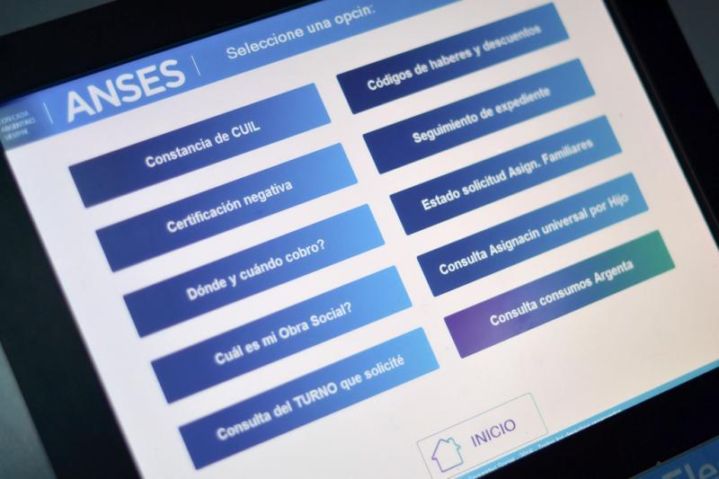 Solicitar Constancia de CUIL y CODEM desde la Web de ANSES