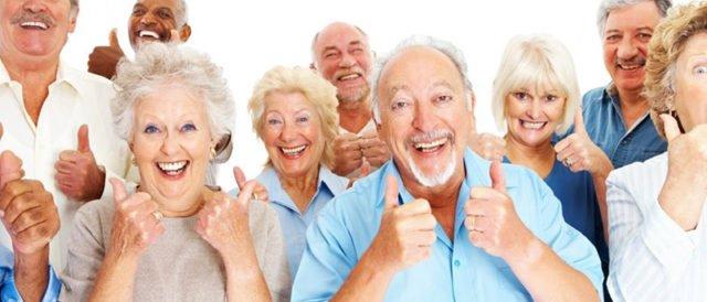 Fechas de cobro Jubilados y Pensionados Abril 2018