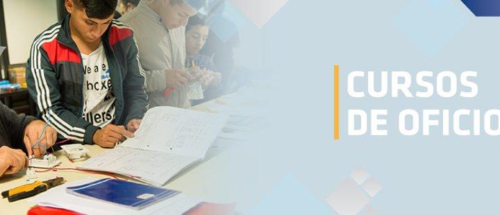 Inscribirse a la Capacitación Gratis en Oficios de ANSES