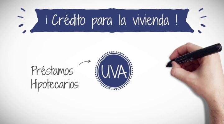 Traspasan los Créditos UVA a la ANSES