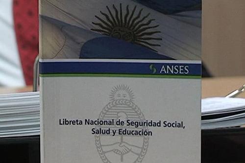 Libreta Anual