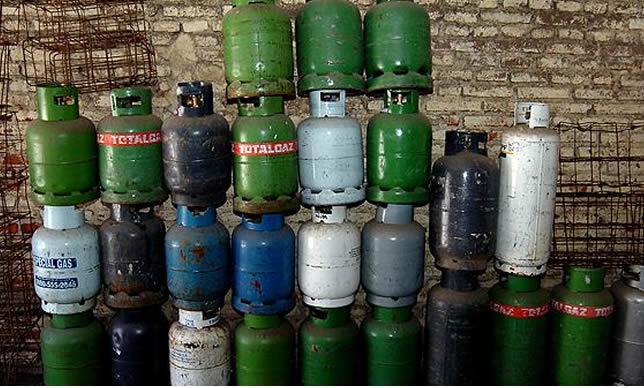 Los subsidios para las garrafas de Anses