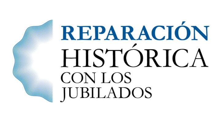 Completa el Tramite de la Reparación Histórica
