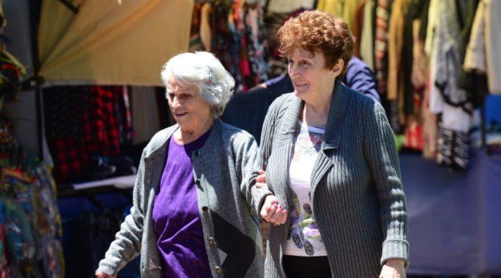 Otro aumento en jubilaciones para mas de un millón de abuelos