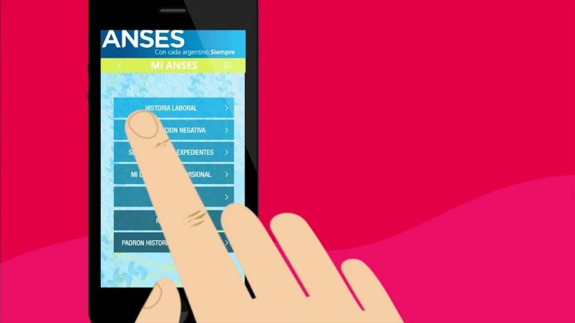 Prestamos ANSES: La Pagina de Anses se satura, que hacer ante los errores