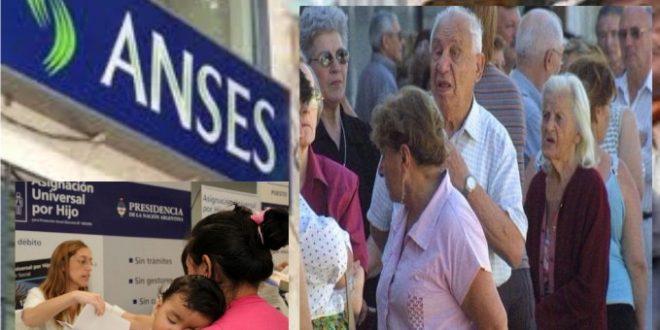 La Asignación Universal por Hijo y jubilaciones tiene aumento desde septiembre