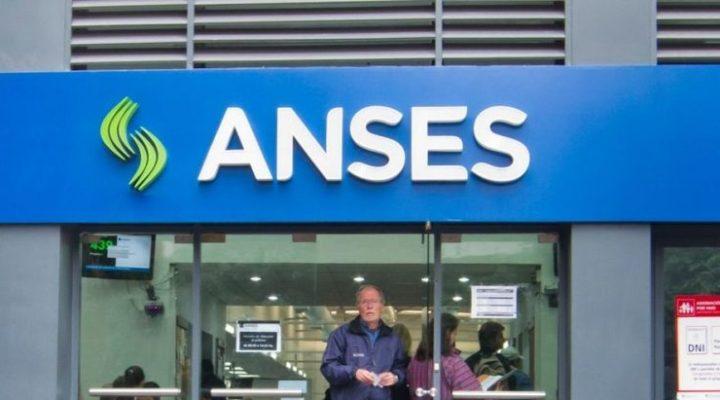 Tabla de cuotas de Créditos ANSES