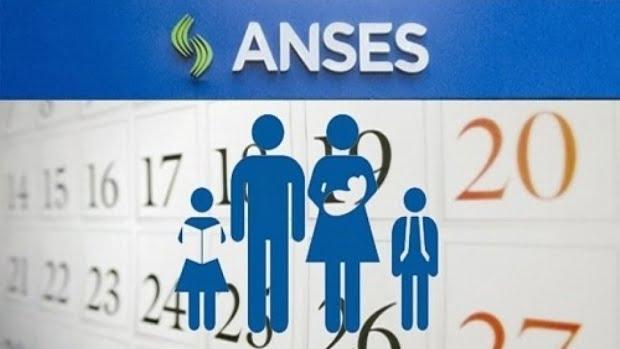 ANSES Confirmo Fechas de Pago de la Asignación Universal por hijo de Octubre y Noviembre 2018