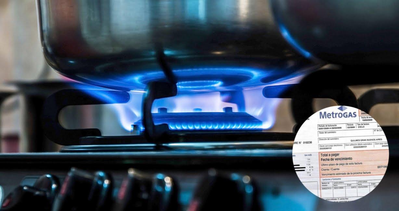 Recorte en las Tarifas Sociales: Se eliminó la bonificación por ahorrar gas