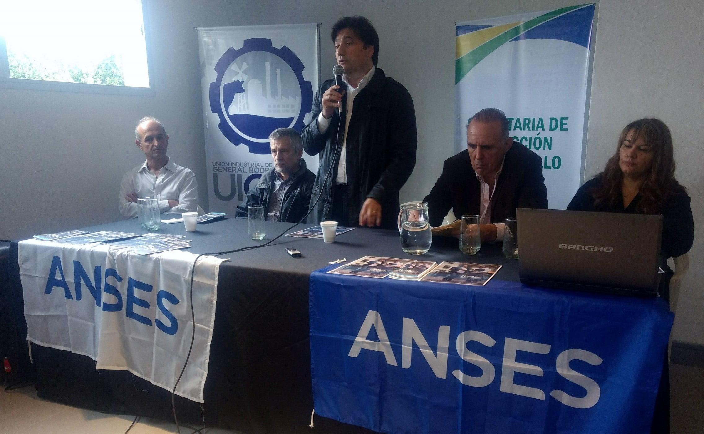 Nuevas modificaciones al Programa ANSES va a tu trabajo