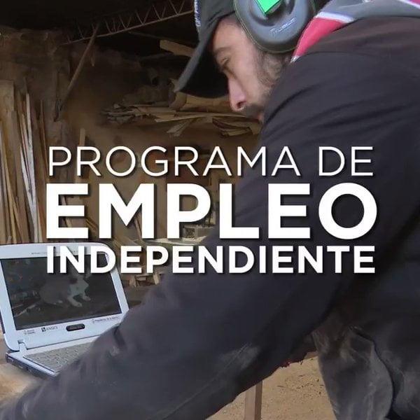 Programa de Empleo Independiente