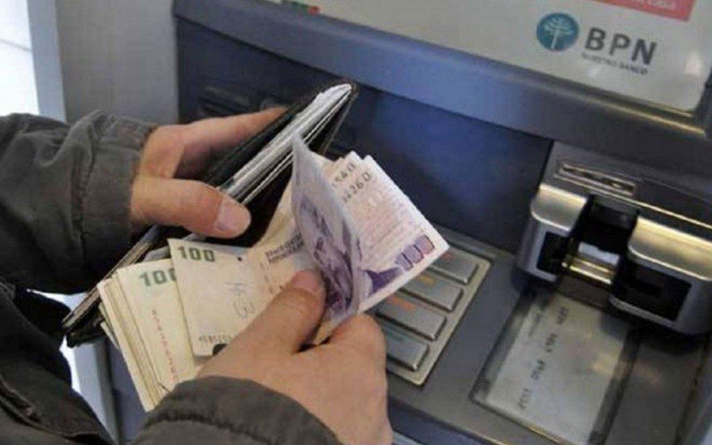 Cuanto pagan de Aumento en el 2019