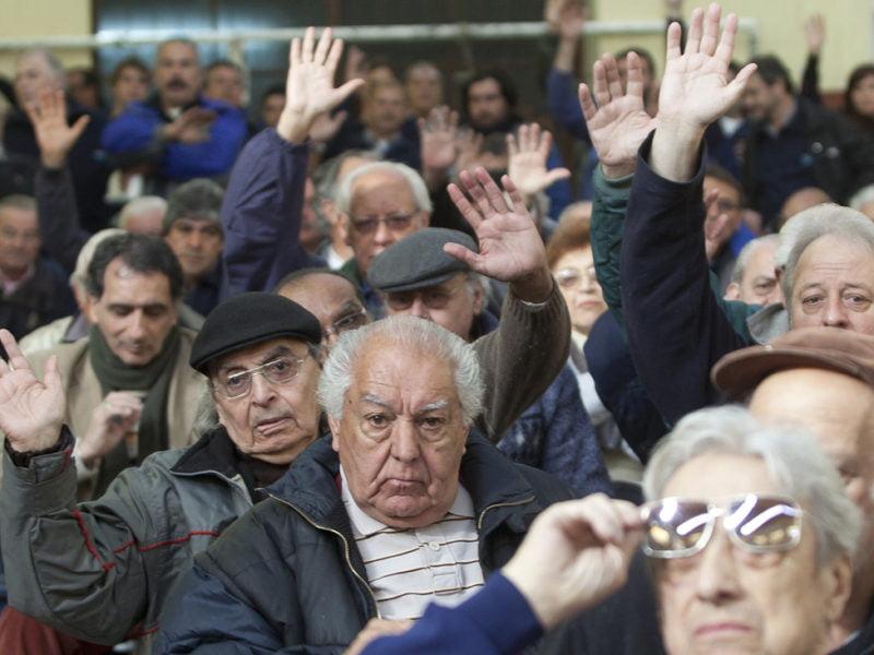 ANSES Edad para Jubilarse: Como jubilarse si no llegas con los aportes