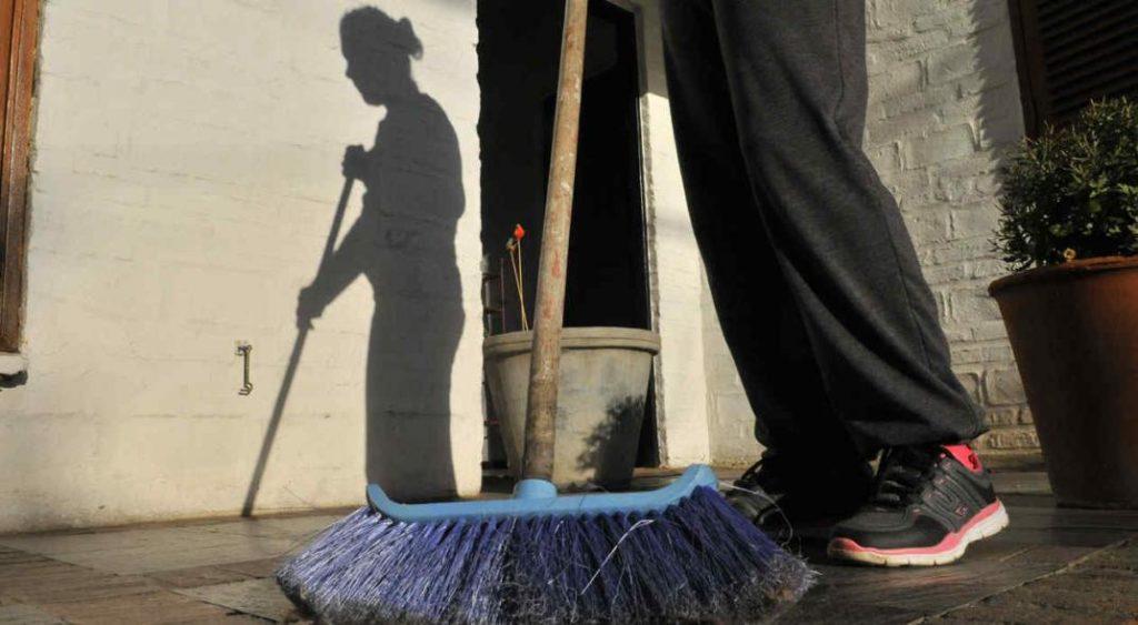 sueldo personal doméstico