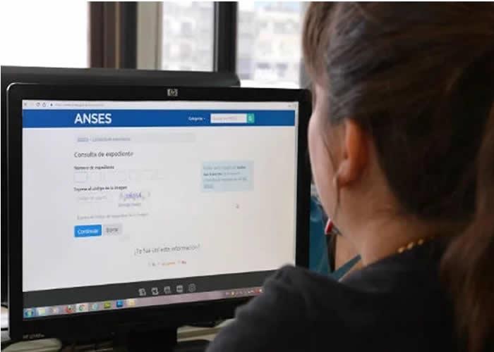 Solicitar la Clave de la Seguridad Social por Internet