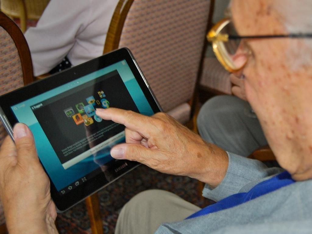 TABLETS GRATIS para Jubilados y Pensionados