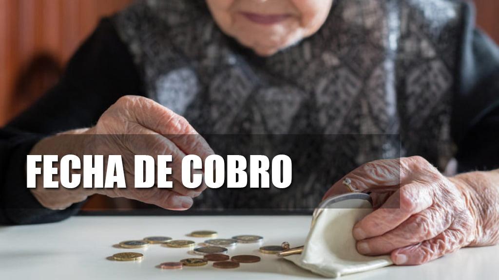 Fecha de pago Pensión no Contributiva Julio y Agosto
