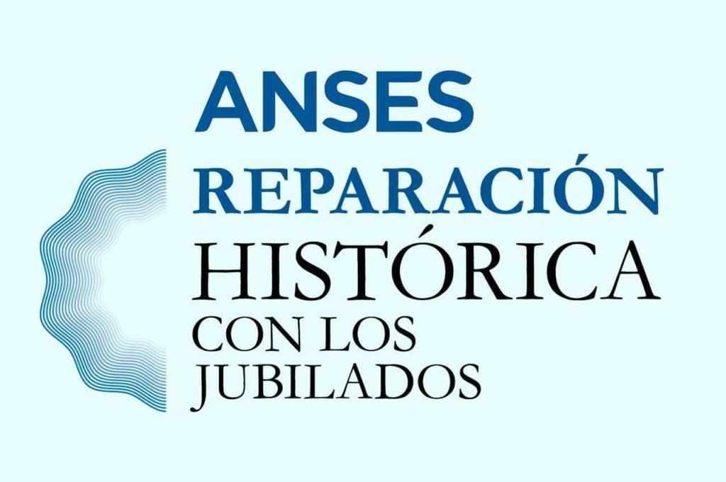 Tramitar la Reparación Histórica